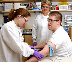 interview best candidate phlebotomy