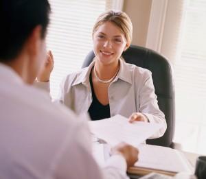 Medical Job Interview
